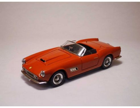 Art Model AM0069 FERRARI 250 CALIFORNIA 1957 RED 1:43 Modellino