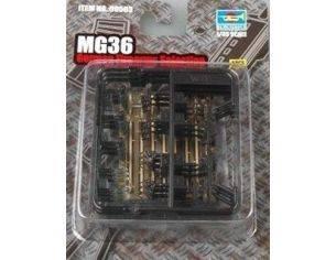 TRUMPETER 00503 ARMI G36 Modellino