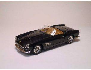 Art Model AM0071 FERRARI 250 CALIFORNIA 1957 BLACK 1:43 Modellino
