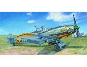 TRUMPETER 02291 MESSERSCHMITT BF 109 E-7 Modellino