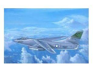Trumpeter TP2868 AEREO A-3D-2 SKYWARRIOR STRATEGIC BOMBER KIT 1:48 Modellino