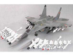 TRUMPETER 03301 RUSSIAN AIRCRAFT WEAPON Modellino