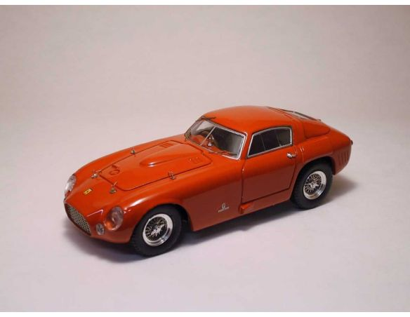 Art Model AM0079 FERRARI 375 MM 1953 RED 1:43 Modellino
