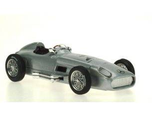 U.A.N. B9906 MERCEDES W196 J.M.FANGIO 1955 1/43 Modellino