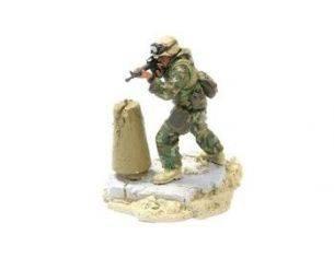 Unimax 89007 SOLDIER U.S. MARINE 3'BATTALION 5