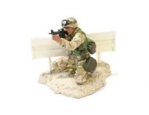 Unimax 89010 SOLDIER U.S. MARINE 3'BATTALION 5