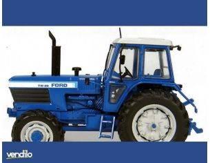 Universal Hobbies UH4023 FORD TW-30 4x4 1979 1:32 Modellino