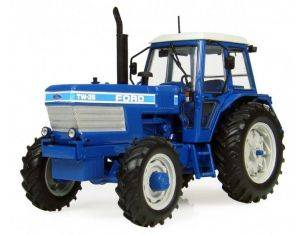 Universal Hobbies UH4027 FORD TW-35 4x4 1983 1:32 Modellino