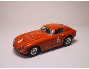 Art Model AM0081 FERRARI 375 MM N.6 12 H PESCARA 1953 VILLORESI/MARZOTTO 1:43 Modellino