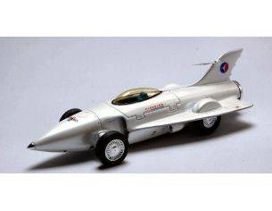 Bizzare BZ260 GM FIREBIRD I XP 21 1954 1:43 Modellino