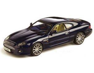 Vitesse VE20652 ASTON MARTIN DB7 VANTAGE BLUE 1/43 Modellino
