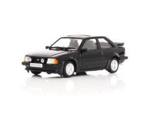 Vitesse VE24835 FORD ESCORT MK3 XR3 '81 BLACK 1/43 Modellino