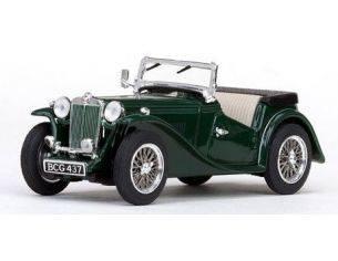 Vitesse VE29111 MG T-TYPE TC 1937 1/43 Modellino