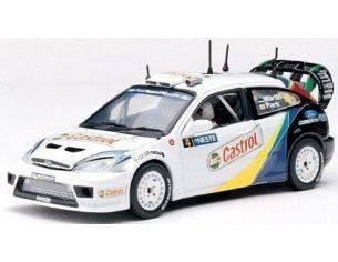 Vitesse VE43302 FORD FOCUS RS WRC MARTIN/PARK n.4 Modellino