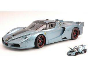 Hot Wheels HWN2065 FERRARI FXX DUE TONI 1:18 Modellino