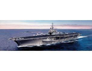 Italeri IT5520 USS SARATOGA KIT 1:720 Modellino