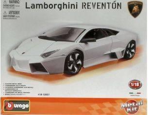 Bburago BU15051 LAMBORGHINI REVENTON 2007 KIT 1:18 Modellino