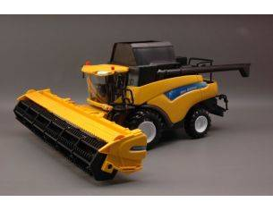 New Ray NY05633 MIETITREBBIA NEW HOLLAND CR9090 COMBINE 1:32 Modellino