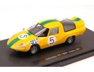 Ebbro EB44368 DAIHATSU P3 N.5 JAPAN GP 1966 1:43 Modellino