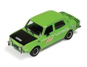 Ixo model RAC157 RENAULT CLIO MAXI N.11 RALLY DU ROUERGUE JORDAN-BOYERE 1:43 Modellino
