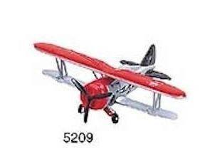 Boley 5209 BIPL.GRUMMAN F3F-3 1'G.MONDIALE 1/87 Modellino