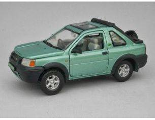 Britains BR9484 LAND ROVER FREELANDER OPEN 1:32 Modellino