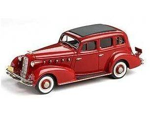 Brooklin Models BRK169 LA SALLE SERIES 350 4-DR 1934 1/43 Modellino