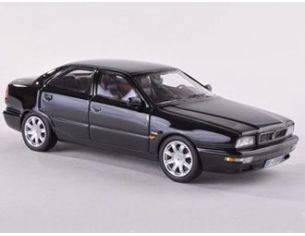 Neo Scale Models NEO45170 MASERATI QUATTROPORTE IV 1996 BLACK 1:43 Modellino