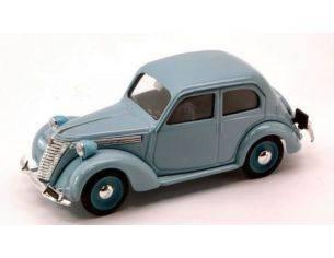 Brumm BM0064-01 FIAT 1100 B 1948-49 AZZURRO CENERE 1:43 Modellino