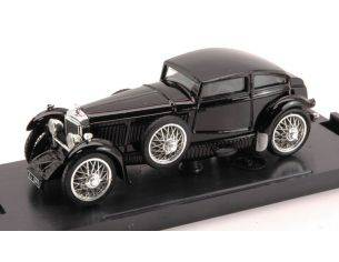 Brumm BM0185 BENTLEY SPEED SIX BLUE TRAIN MATCH 1928 1:43 Modellino
