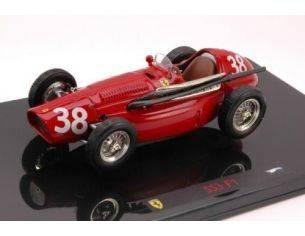 Hot Wheels HWN5586 FERRARI 553 F 1 M.HAWTHORN '54 1:43 Modellino