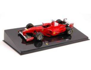 Hot Wheels HWN5587 FERRARI M.SCHUMACHER 1998 N.3 1:43 Modellino