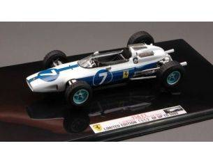 Hot Wheels T6279 FERRARI 158 J.SURTEES 1964 1:43 Modellino