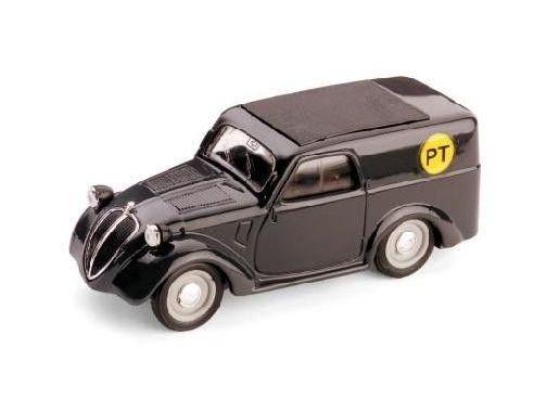 Brumm BM0045 FIAT 500B FURGONCINO PT POSTE E TELEGRAFI 1946-49 1:43 Modellino
