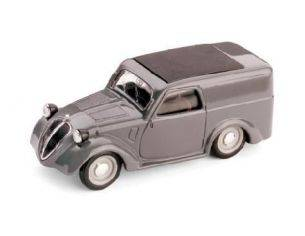 Brumm BM0050 FIAT 500 B 1946 FURGONCINO GRIGIO 1:43 Modellino