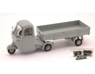 Italeri IT76800 APE PENTARO' MOTRICE + RIMORCHIO 1964 1:32 Modellino