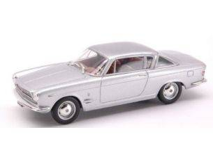 Starline STR52103 FIAT 2300 COUPE' 1961 GREY MET.1:43 Modellino