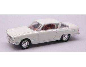 Starline STR52102 FIAT 2300 COUPE' 1961 WHITE 1:43 Modellino