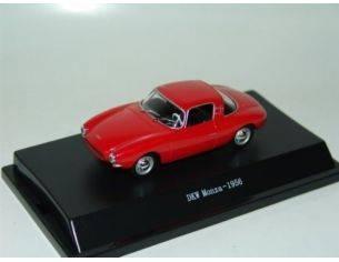Starline STR51724 DKW MONZA 1956 RED 1:43 Modellino