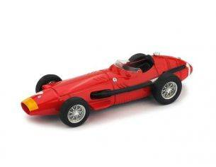 Brumm BM0092 MASERATI J.M.FANGIO 1957 N.1 WINNER GERMANY GP WORLD CHAMPION 1:43 Modellino