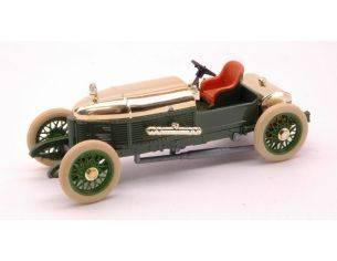 Brumm BM0116 NAPIER 6 1905 RECORD VELOCITA' (168,331 Km/h) 1:43 Modellino
