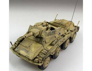 Panzerstahl PA88016 SD KFZ 234/3 HUNGARY 1945 1:72 Modellino