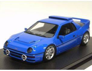 Hpi Racing HPI8342 FORD RS200 1984 BLUE 1:43 Modellino
