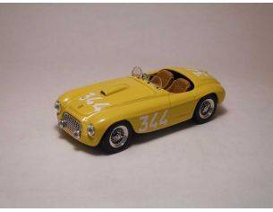 Art Model AM0117 FERRARI 166 N.344 94th MM 1951 APRILE PALMER-Z.FERRAVAZZI 1:43 Modellino
