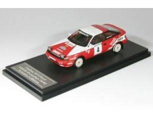 Hpi Racing HPI8146 TOYOTA CELICA N.4 WINN.SWED.'92 1/43 Modellino