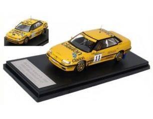 Hpi Racing HPI8273 SUBARU LEGACY RS N.11 SWEDISH RALLY 1992 EKLUND-JOHANSSON 1:43 Modellino