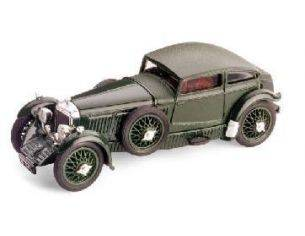 Brumm BM0184 BENTLEY SPEED SIX BARNATO 1928 GREEN 1:43 Modellino