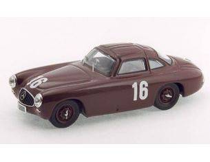Bang BG7240 MERCEDES 300 SL COUPE' N.16 ACCIDENT GP BERN 1952 R.CARACCIOLA 1:43 Modellino