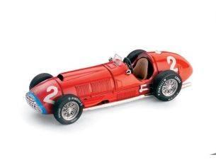 Brumm BM0191 FERRARI 375 A.ASCARI 1951 N.2 WINNER ITALY GP 1:43 Modellino