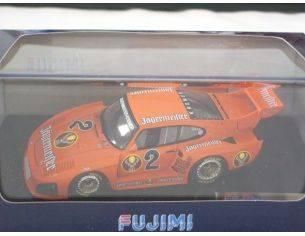 Ixo model 15219 PORSCHE 935 K3 1980 DRM 1/43 Modellino